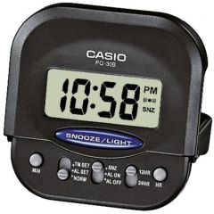 Casio - WakeupTimer - 55 mm